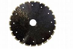 電鍍金剛石鋸片(V-SLOT)