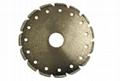 電鍍金剛石鋸片(V-SLOT) 2
