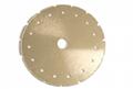 電鍍金剛石鋸片(V-SLOT) 4
