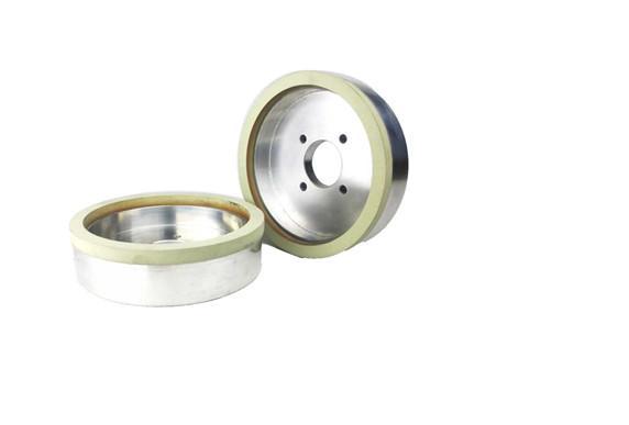 6A2 Vitrified diamond/CBN wheels 1