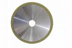 1A1 Vitrified diamond/CBN wheels