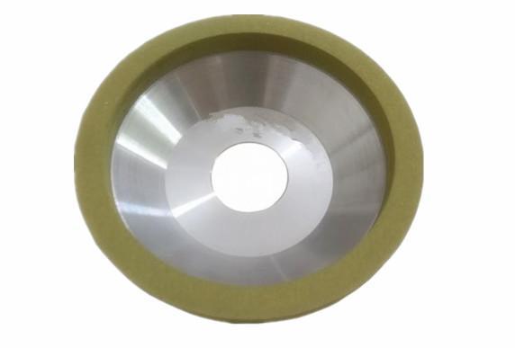 4A2 Vitrified diamond/CBN wheels