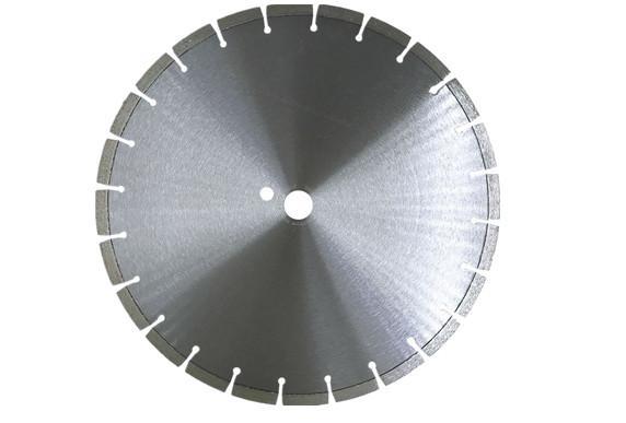High Speed Dry/Wet concrete diamond blade