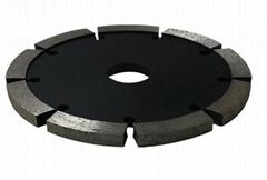 Diamond Tuck Point blade