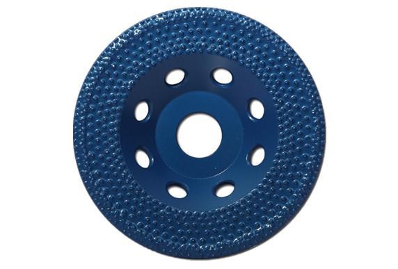 VB Metal grinding wheels 1