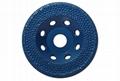 VB Metal grinding wheels
