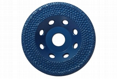 VB Metal grinding wheels