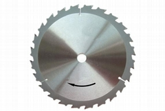 TCT Circular Saw Blades for various kind of portable saw machines
