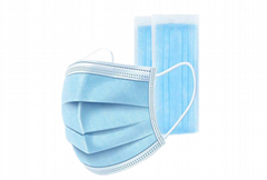 DISPOSABLE FACE MASK (Civil Grade)