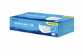 DISPOSABLE FACE MASK (SURGICAL MEDICAL  GRADE))