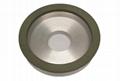 6A2 Diamond grinding wheel 1