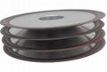 4V2  Diamond Grinding dish wheel