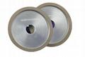 4A2 Diamond grinding wheels