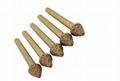 3D Stone Vaccum Brazed Carving bits