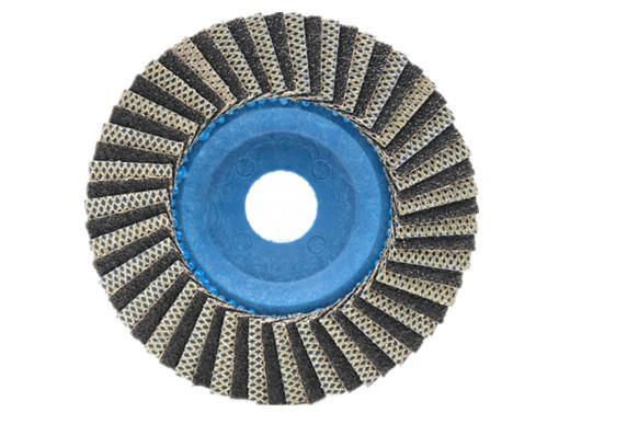 Diamond Abrasive Flap Disc  1
