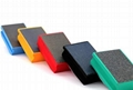 Diamond Hand Pads/Blocks 2