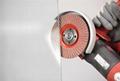 Diamond Abrasive Flap Disc  5