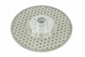 Dots Vanity Marble cutting and  grinding blades with M14 3