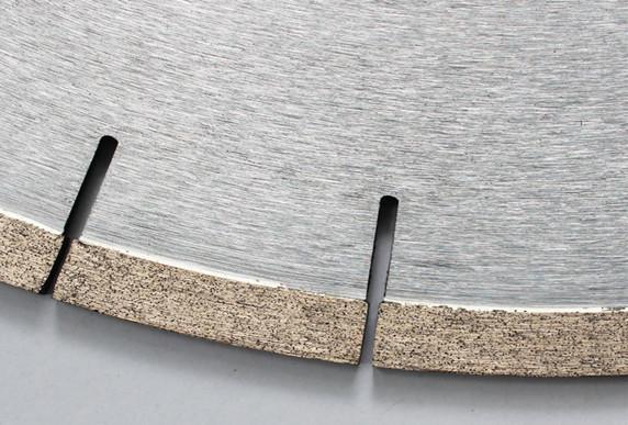 Dekton cutting saw blades 3