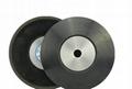 12A2 Bakelite diamond grinding wheel 2