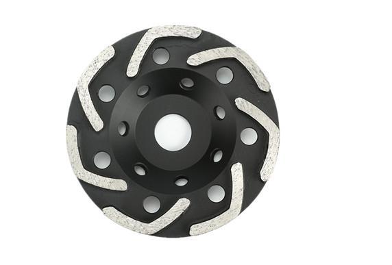 L segmented diamond cup wheels 1