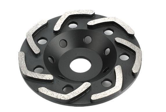L segmented diamond cup wheels 2