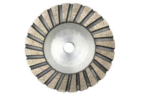 Aluminum Straight turbo cup 1