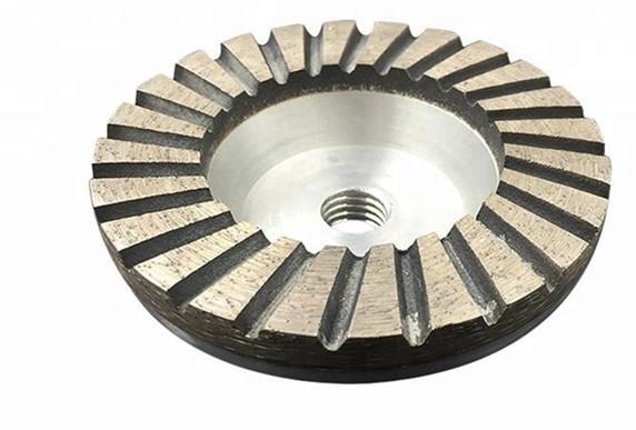 Aluminum Straight turbo cup 2