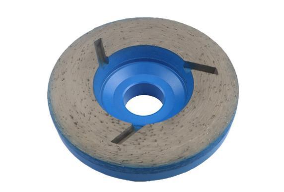 Snail lock diamond wheels 1