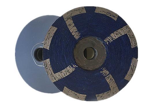 Resin filled diamond wheel 2