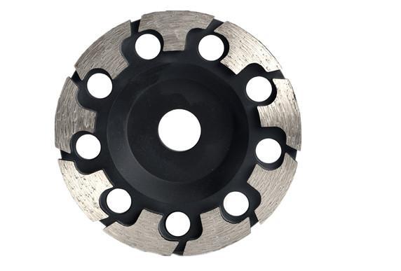 T Segmented Diamond Cup Wheels 1