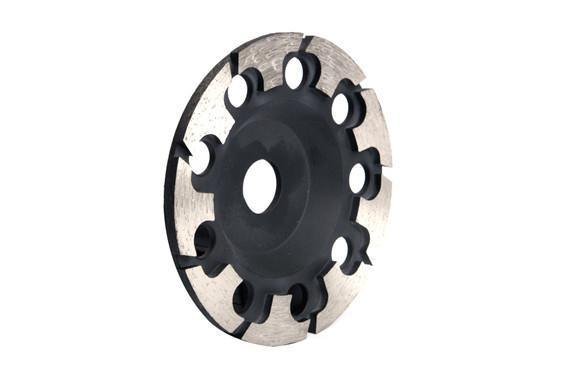 T Segmented Diamond Cup Wheels 2
