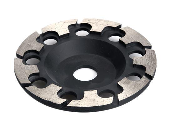 T Segmented Diamond Cup Wheels 3