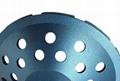 Single Row Grinding Cup Wheel 2