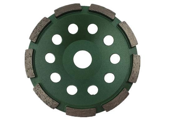 Single Row Grinding Cup Wheel 3
