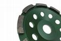 Single Row Grinding Cup Wheel 4