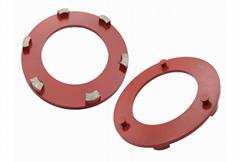 klindex 240 diamond grinding disc for concrete or terrazo