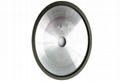12 A2-20Degree diamond Grinding dish wheels