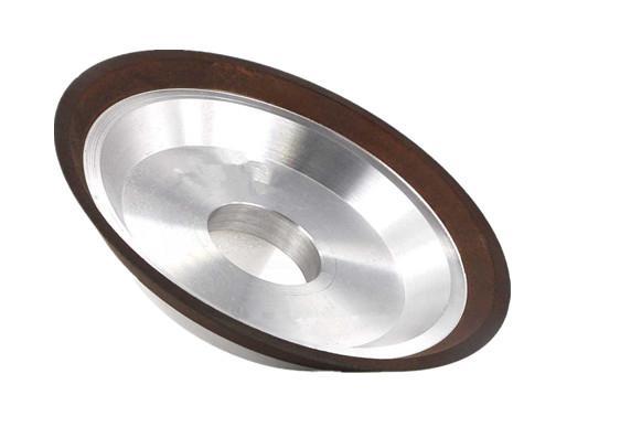 12V9 45 Degree diamond grinding wheels 2