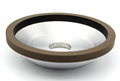 12 A2-45 Degree diamond Cup grinding wheels