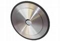 14 F1 Diamond grinding wheels