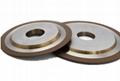 14A1 Diamond  grinding wheels 3