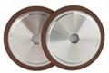 14F1 Diamond Straight Arc wheels