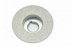 CBN Grinding Wheel For Bullmer Cutter