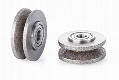 CBN Grinding Wheel For For Lectra cutter
