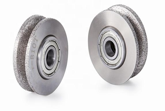 CBN Grinding Wheel For For Lectra cutter 3