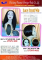 lace fron wig (catalogue-011)