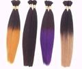 human hair braiding