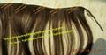 hand tied weaving