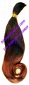 HJ bulk human hair extension